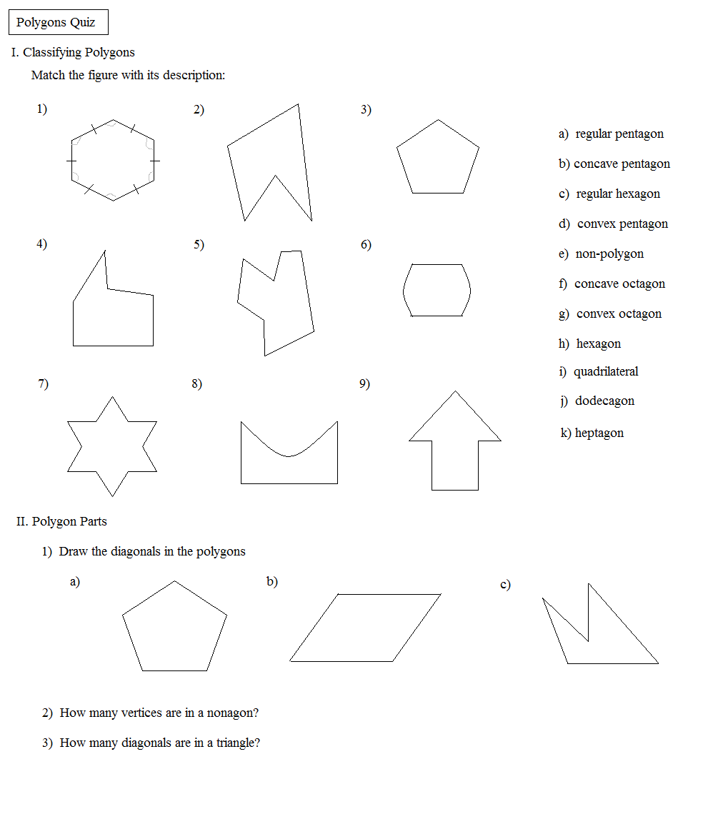 Free Worksheets Inscribed Angle Worksheet Free Math Worksheets For Kidergarten And Preschool