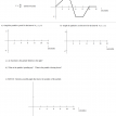 position velocity speed acceleratoin graphs 2