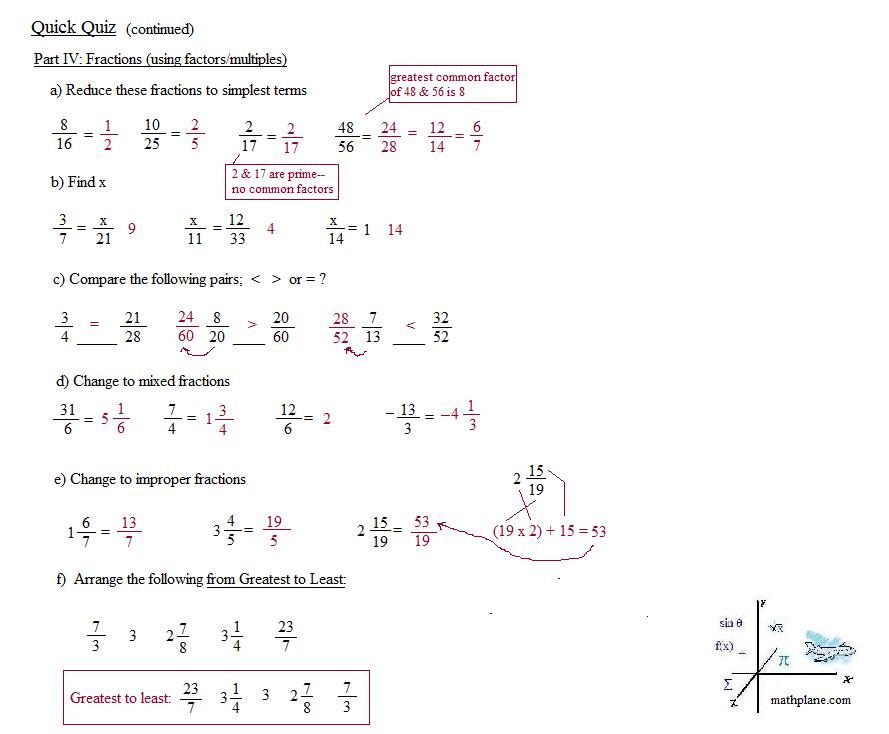 Imagen 2 de Infinite Pre Algebra From the File menu, you can create ...