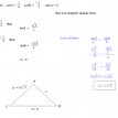 precalc question trig