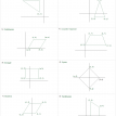 quadrilaterals triangles and coordinates