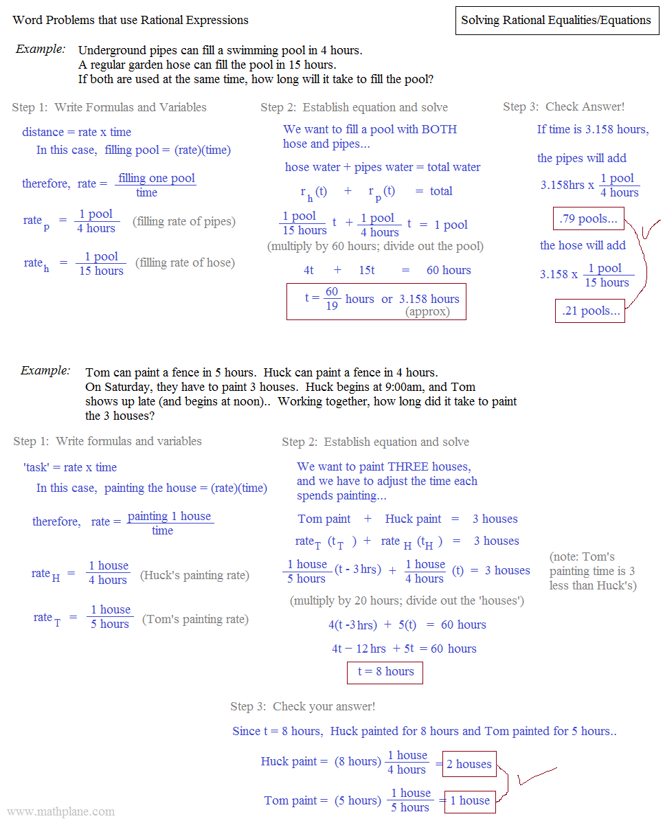 Functions Word Problems Worksheet Free Worksheets Library