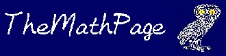 themathpage emblem for link to mathplane