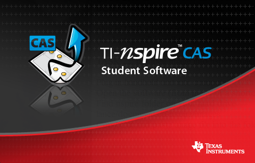 ti-nspire computer link/student software