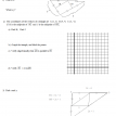 triangles proportions geometric mean exercises 3