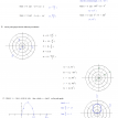 trig poloar and rectangle coordinates 2 warmup answers