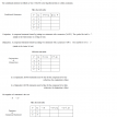 truth tables exercise